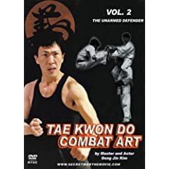 Tae Kwon Do Combat Art Vol. 2