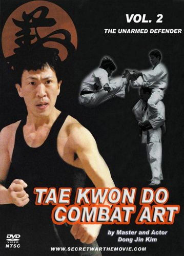 Tae Kwon Do Combat Art Vol. 2