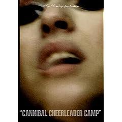 Cannibal Cheerleader Camp