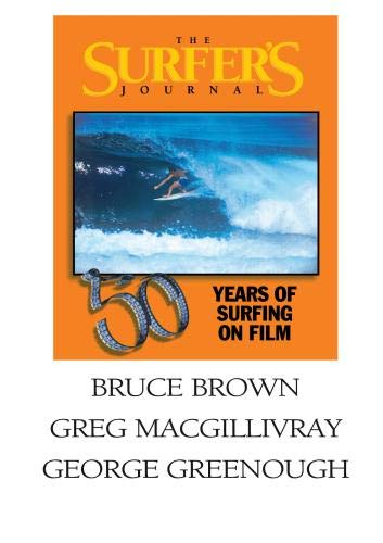 The Surfer's Journal - Fifty Years of Surfing on Film Vol 2