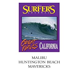 The Surfer's Journal - Great Waves Vol 5 - California