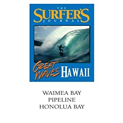 The Surfer's Journal - Great Waves Vol 6 - Hawaii