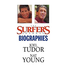The Surfer's Journal - Biographies Vol 3 - Tudor/Young