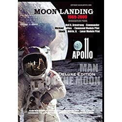Moonlanding - The Apollo 11