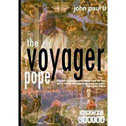 The Voyager Pope