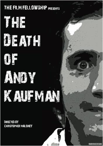 The Death of Andy Kaufman