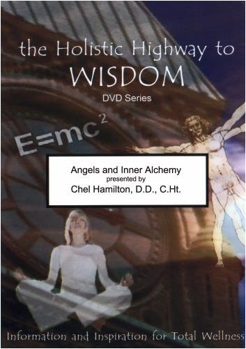 Angels and Inner Alchemy