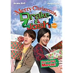 Merry Christmas, Drake and Josh!
