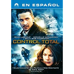 Eagle Eye (Spanish Dubbed Edition)