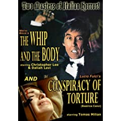 The Whip and the Body/Conspiracy of Torture