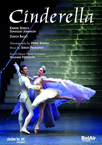 Prokofiev: Cinderella - Zurcher Ballet
