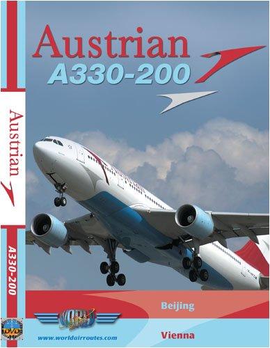Austrian Airbus A330-200