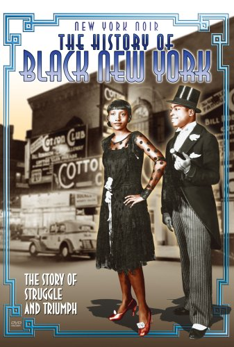 The History of Black New York