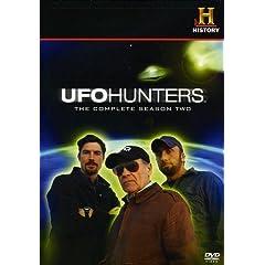 UFO Hunters: The Complete Season Two