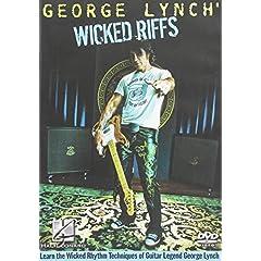 George Lynch: Wicked Riffs