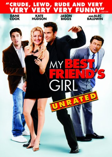 My Best Friend's Girl (Unrated )