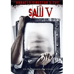 Saw V (Unrated Director's Cut)