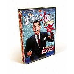 The Milton Berle Show, Vols. 1 & 2