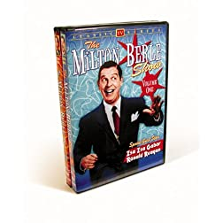 The Milton Berle Show, Vols. 1 & 2