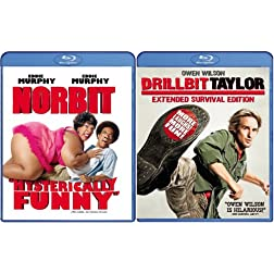 Drillbit Taylor & Norbit [Blu-ray]
