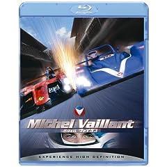 Michel Vaillant [Blu-ray]