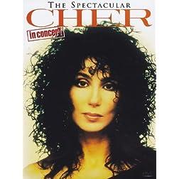 Spectacular Cher In Concert