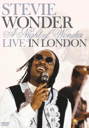 Night Of Wonder- Live In London