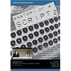 Anatomy of a Script 2: writer-director Don Roos