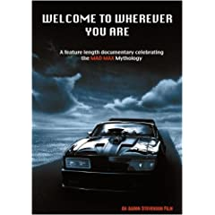 WELCOME 2 WHEREVER U ARE - Feature Length Mad Max Documentary!