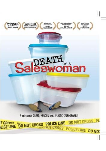 Death of a Saleswoman: Director's Cut