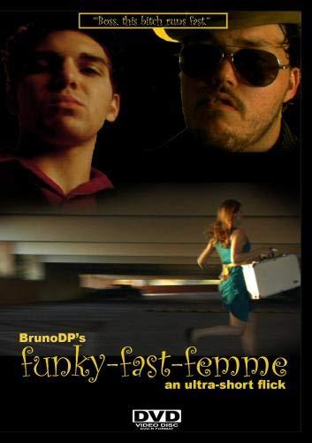 Funky-Fast-Femme