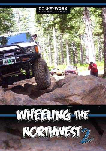 Wheeling The Northwest 2