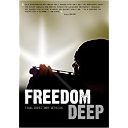 FREEDOM DEEP (Final Directors Version)