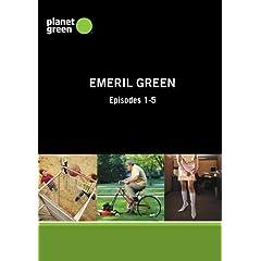 Emeril Green: Episodes 1-5