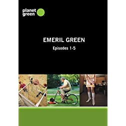 Emeril Green: Episodes 1-5