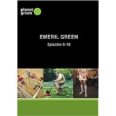 Emeril Green: Episodes 6-10