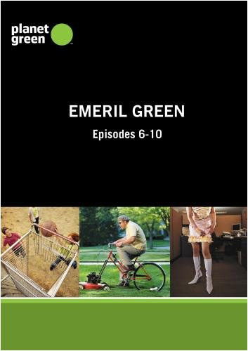 Emeril Green: Episodes 6-10
