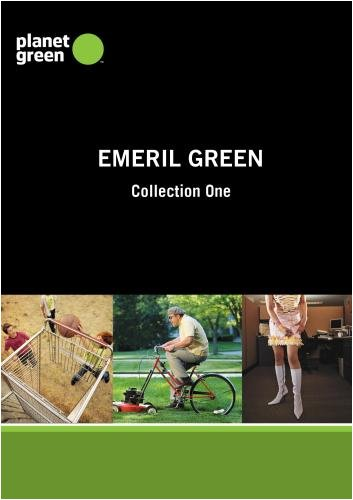 Emeril Green: Collection One (Episodes 1-10)
