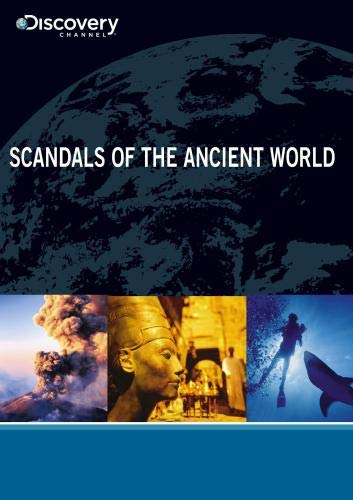 Scandals of the Ancient World
