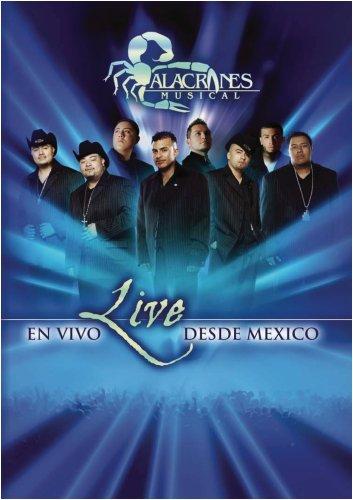 Live: En Vivo Desde Mexico