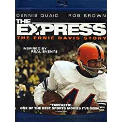 The Express  [Blu-ray]