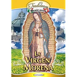 La Virgen Morena