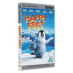 Happy Feet [UMD for PSP]