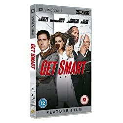 Get Smart [UMD for PSP]