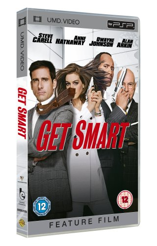 Get Smart [UMD for PSP]