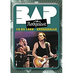Rockpalast-Grugarhalle