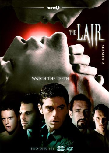 The Lair : Season 2