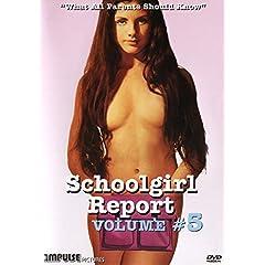 Schoolgirl Report Vol. 5: What All Parents Should Know