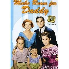 Make Room for Daddy: Season 6, Vol. 1