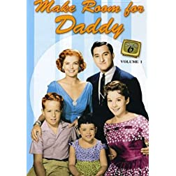 Make Room for Daddy: Season 6, Vol. 1